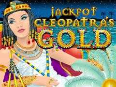 Jackpot Cleopatra Gold