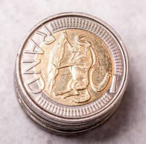 5Rand coin