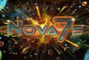 Nova 7s slot