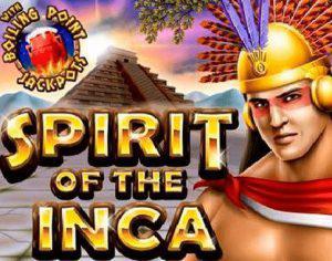 spirit of inca