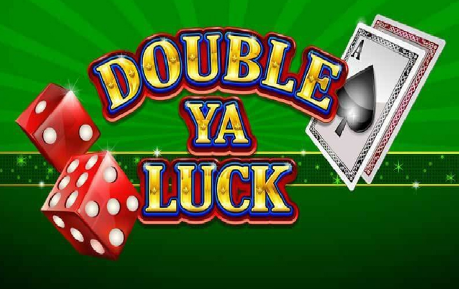 Double Ya Luck at Punt Casino