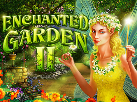 Play Enchanted Garden 2