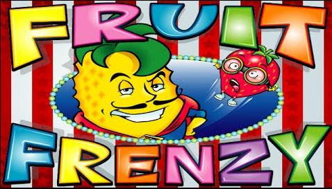 Fruit Frenzy at Punt Casino