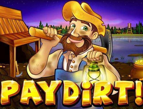pay dirt online slot