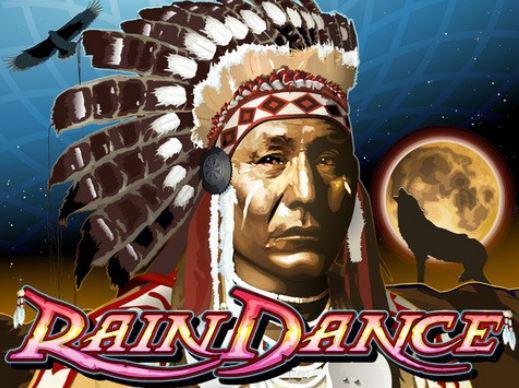 Rain Dance slot