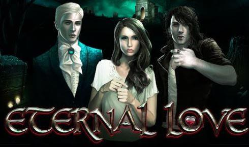 Eternal Love slot review