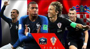 croatia vs france