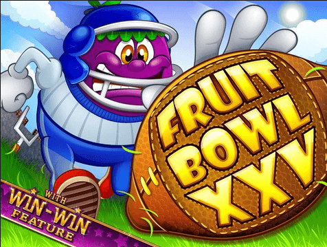 fruit bowl slot