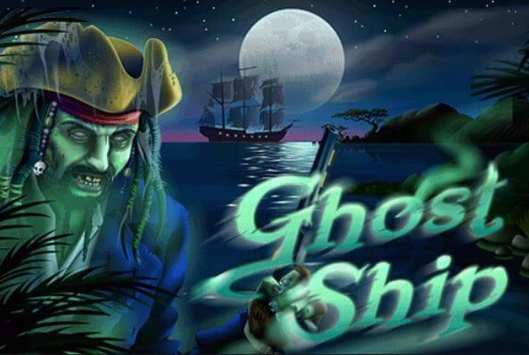 ghost ship