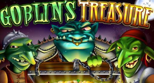 goblin's treasure