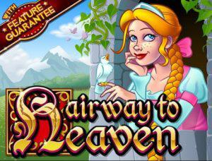 hairway to heaven online slot