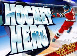 hockey hero slot review