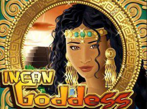 Image of Incan Goddess slot