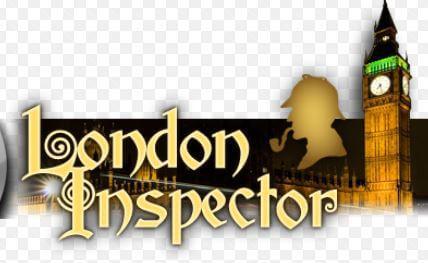 london inspector slot