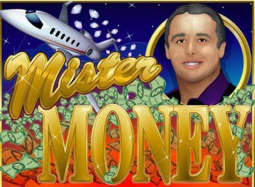 mister money slot