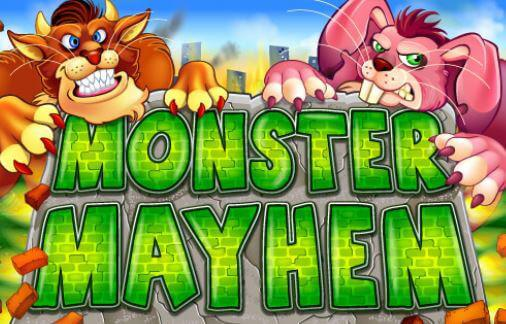 Monsters Mayhem