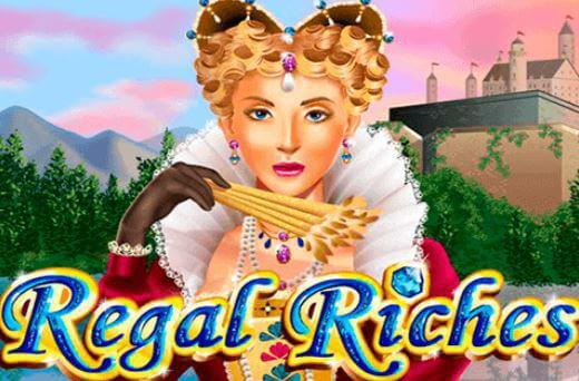 regal riches slot