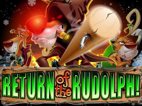 return of rudolph