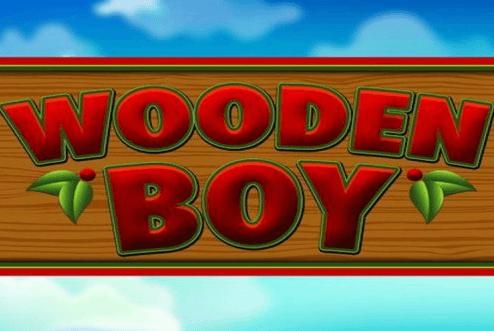 wooden boy