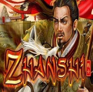 zhanshi online slot