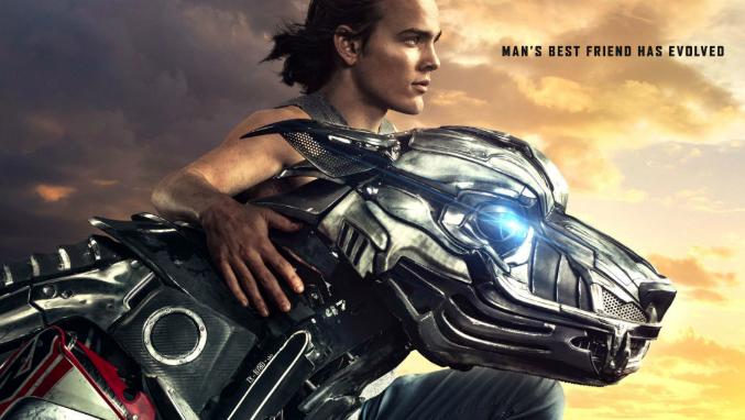 August Movie: A.X.L