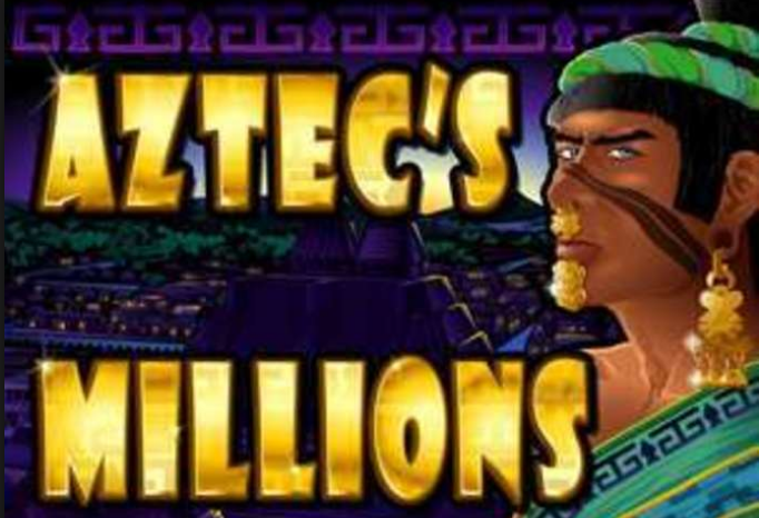 Play Aztecs Millions at Punt Casino