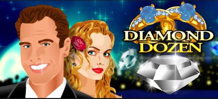Play Diamond Dozen at Punt Casino
