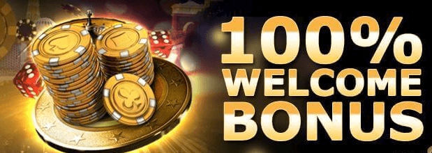 Welcome Bonus at Punt CAsino