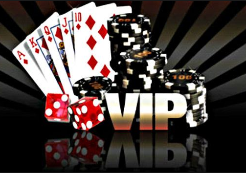 be a vip with punt casino