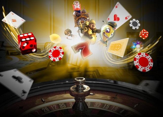 vip bonus at punt casino