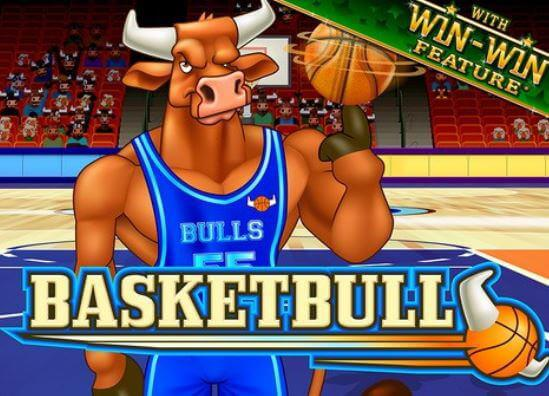Basketbulls online slot