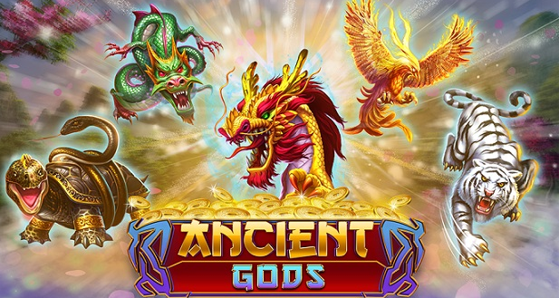 ancient gods new rtg slot
