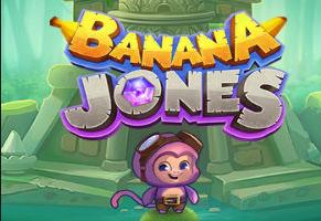 banana jones new rtg slot