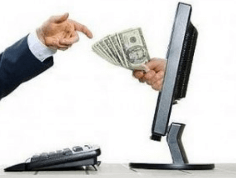 Onlline gambling myth, payout