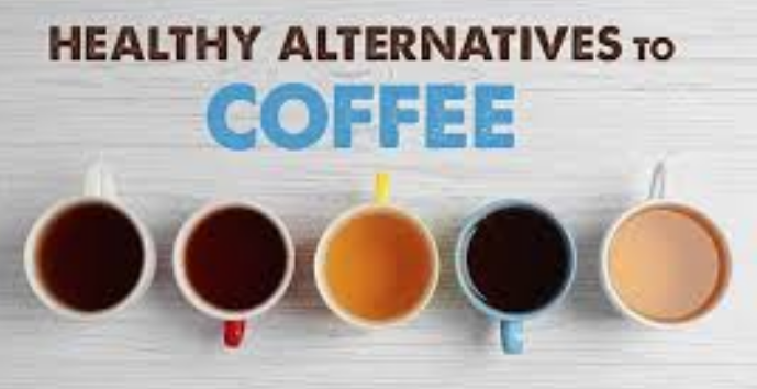 Try these healthy coffee alternatives
