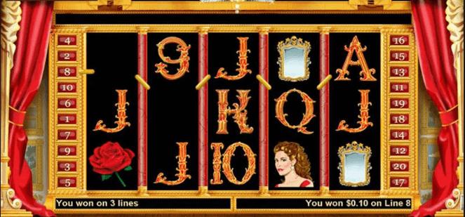 Haunted Opera Gameplay