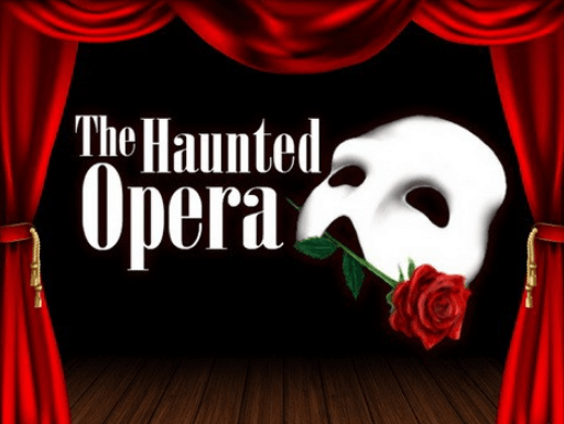 RTG slot Haunted Opera
