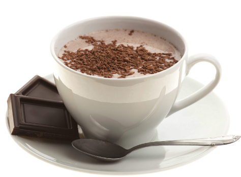 Hot Chocolate as a Coffee Alternative