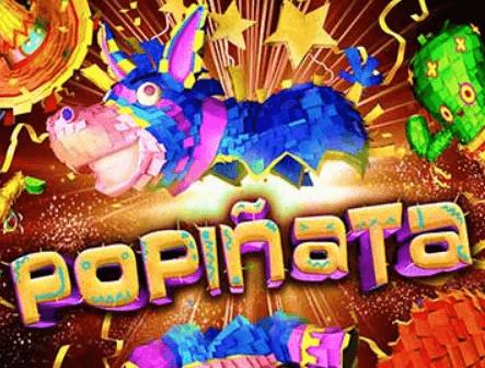 Popinata Slot Screenshot