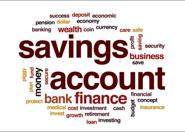 How a Savings Account Works