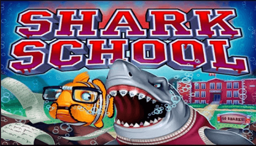 Shark School RTG Game