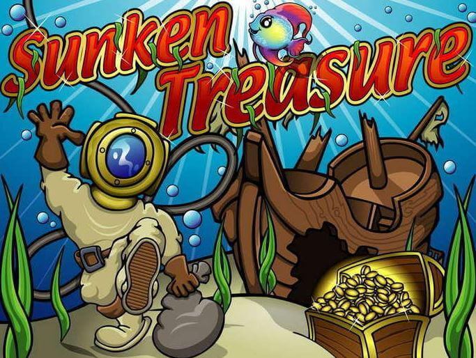 Sunken Treasure Slot Review
