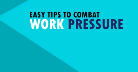 work pressure picture