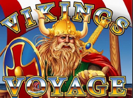 Vikings Voyage RTG Slot