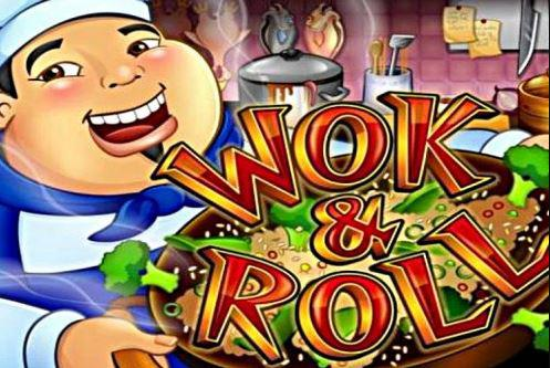 Wok and Roll Slot Review