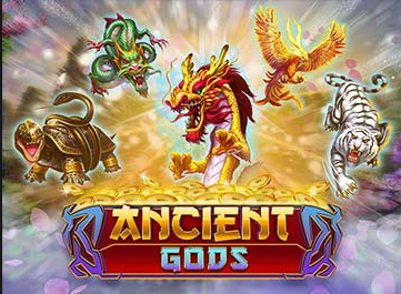 Ancient Gods at Punt Casino
