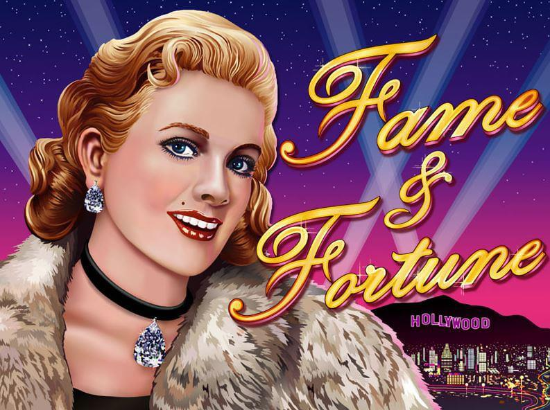 Fame and Fortune Slot Review