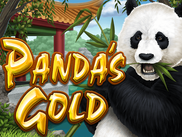 play Panda's Gold at Punt Casino