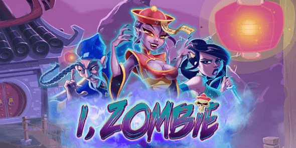 I, Zombie cover art, new game form RTG