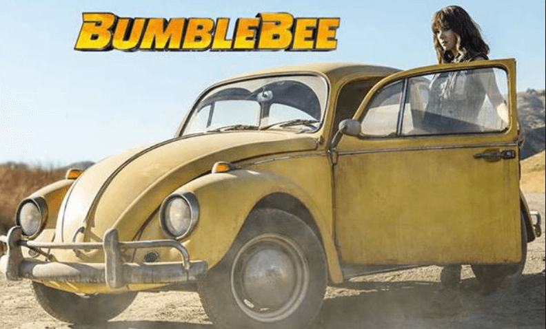 Bumblebee is one of the top december movies
